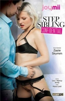 Step Sibling Confidential