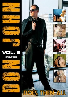 Don John Does Them All Vol 5 - Groupsex (720p)