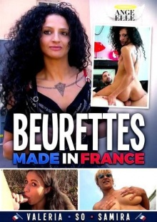 Beurettes Made In France