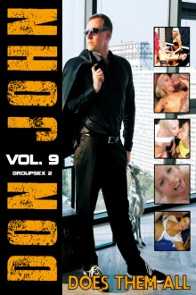 Don John Does Them All Vol 9 - Groupsex 2 (720p)