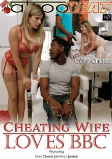 Cheating Wife Loves BBC (1080p)