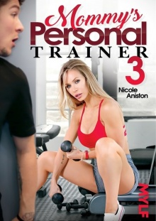 Mommys Personal Trainer 3