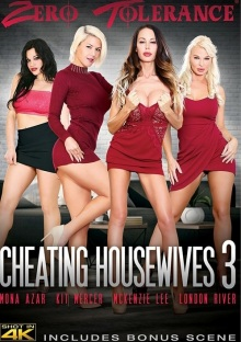 Cheating Housewives 3 (720p)