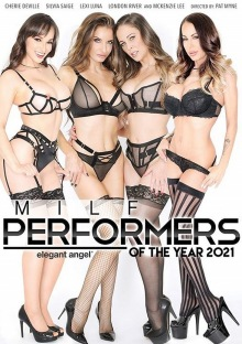 MILF Performers Of The Year 2021 (720p)