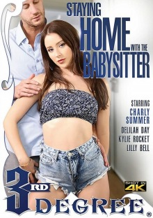 Staying Home With The Babysitter (720p)